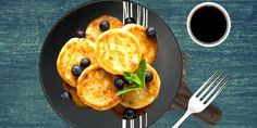 High Protein Pancakes | Redefining wellness, together