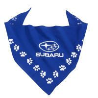 Get your pup some awesome #Subaru gear