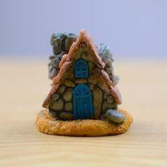 Wholesale~/ /miniatures Cottage/shabby /house/cute/fairy Garden Gnome/moss Terrarium Decor/crafts/bonsai/bottle Garden/H016 Online with $2.41/Piece on Pandorabox9's Store | DHgate.com