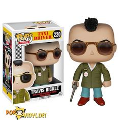 Taxi Driver Glam Shot Revealed http://popvinyl.net/news/taxi-driver-glam-shot-revealed/  #RobertDeniro #taxidriver