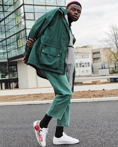 POWER  #lifestyleblogger #lifestyle #blog #blogger #fashionblogger_de #germany #stuttgart #fashion #fashionblog #fashionshoot…