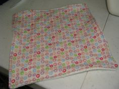 upcycled cloth baby wipes