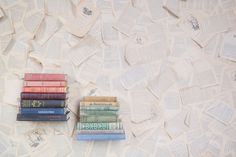 wallpaper for your PC from RUCHE-book pages & books! Wallpaper Bookshelf, Book Wallpaper, Cheap Wallpaper, Easy To Remove Wallpaper, Wall Treatments, Vintage Books, Antique Books, Vintage Paper, Vintage Items