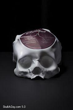 #want #skull #vinyl