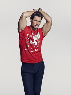 DAVID GANDY via:http://www.express.co.uk/