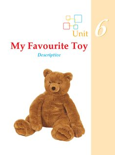 Grade 1 Descriptive Writing My Favourite Toy Paragraph Writing, Narrative Writing, Writing Skills, Use Of Capital Letters, Composition Writing, Describing Words, English Reading, Language Development, Teaching English