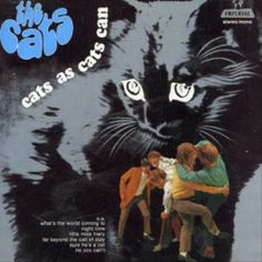 Cats as Cats Can Be - The Cats | Songs, Reviews, Credits, Awards | AllMusic
