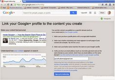 Make your wordpress authorship on Google search engine, Improve author visibility with guest posting.