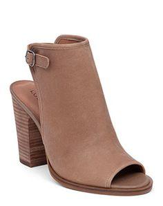 Lucky Women's Lisza Peep Toe Heel (8.5 B(M) US, Sesame) - http://all-shoes-online.com/lucky-brand/8-5-b-m-us-lucky-womens-lisza-peep-toe-heel-5