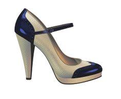 Check out my shoe design via @Clinton Bridgett Record of Prey - http://www.shoesofprey.com/shoe/ilawi