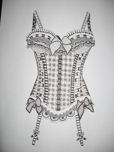 Made by Jolanda van Zundert