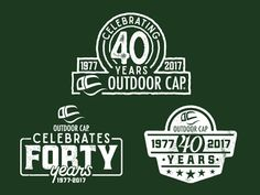 Image result for environmental organizations anniversary logo 30th