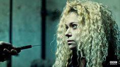 Clone Guide: Who's Who | Photo Galleries | Orphan Black | BBC America Tatiana Maslany  as Helena