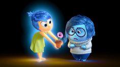 Disney Rumor: 'Inside Out' Meet-And-Greet With Joy And Sadness Coming To Epcot Disney Pixar, Disney E Dreamworks, Walt Disney, Disney Facts, Disney Animation, Disney Love, Disney Magic, Disney 2017, Disney Colors