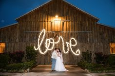 Get inspired by this Rustic Summer Wedding at The Barn at TH Farms. Discover the vendors responsible for this stunning event, and book them for your big day. Farms, Summer Wedding, Neon Signs, Rustic, Weddings, Rings, Stuff To Buy, Country Primitive, Homesteads
