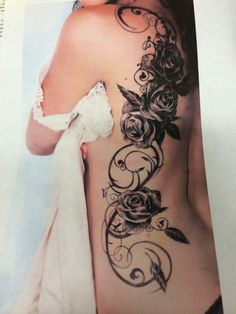 Love this.. Using as inspiration for my back piece