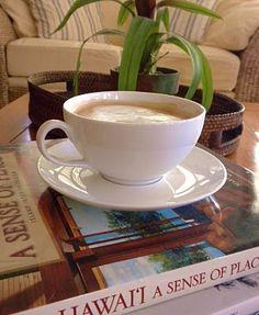 mmmm.....coffee