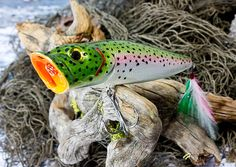 Custom topwater popper lure custom lure colors bluegill shad fishing lure with flow through gills and spits water off the top of the head