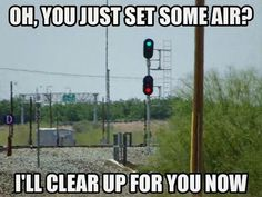 Every damn time Railroad Quotes, Railroad Humor, Railroad Wife, Engineering Humor, Odd Stuff, Conductors, Live Long, Locomotive, Illinois