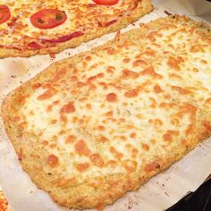 quinoa pizza crust recipe *use garlic olive oil and skip the garlic powder. Make sure you use FODMAP friendly sauce and cheese! Pizza Recipes, Gluten Free Recipes, Low Carb Recipes, Vegetarian Recipes, Cooking Recipes, Healthy Recipes, Healthy Meals, Flour Recipes, Diet Meals