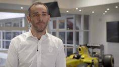 Renault Sport F1 Team 2017 - Interview With Cyril Abiteboul (VIDEO)
