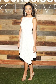 Both East Coast and West were busy this week with some major parties - see the most stylish celebrity looks here.