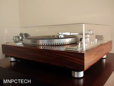 PIONEER PL-550 Vibration Isolation Turntable Feet, Silver Technics Turntables, Turntable Cartridge, Direct Drive Turntable, Record Player, Pc Computer, Audiophile, Vinyl Records, Bliss, Mad