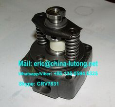 Diesel Head Rotor Of Bosch, Denso, Zexel, Delphi From China. - Autos - Nigeria