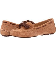 Ugg Driving loafer-CHECK