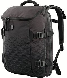 Victorinox Vx Touring Laptop 15 Backpack Anthracite One Size ** Click image to review more details.
