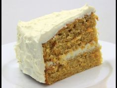 Healthy and sugar free! Thanksgiving specialty, this cake, is made up of carrots and flour. The carrots are rich in vitamin A and flour is full of fiber. The cake also includes apple sauce instead …