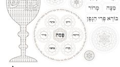 Passover Arts and Crafts Archives - Page 2 of 4 - HaLeLuYa Jewish ...