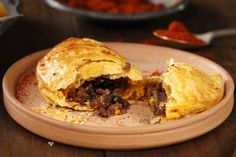 These Argentinian beef empanadas are packed with delicious spices & great for entertaining.