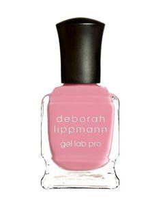 Gel Lab Pro Nail Polish, 15 mL by Deborah Lippmann at Neiman Marcus.