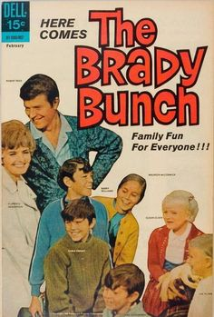 The Brady Bunch, 1970