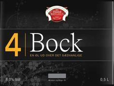 4 Bock