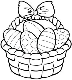 Easter Coloring Sheets Printable easter free printable coloring pages Easter Coloring Sheets Printable. Here is Easter Coloring Sheets Printable for you. Easter Coloring Sheets Printable happy easter coloring pages print. Easter Coloring Pages Printable, Easter Bunny Colouring, Easter Egg Coloring Pages, Printable Art, Free Easter Printables, Easter Coloring Pictures, Spring Coloring Pages, Basket Drawing, Bunny Drawing
