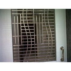 All Types of Various Designs Doors Available. Door Design Images, Home Door Design, Door Gate Design, Steel Grill Design, Steel Gate Design, Window Grill Design Modern, Window Design, Stainless Steel Gate, Front Elevation Designs