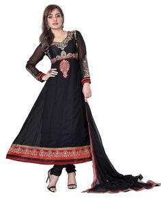 Lavri Heavy Georgette Designer Anarkali Suit