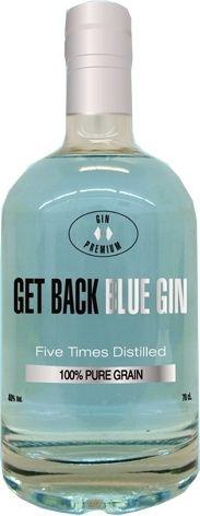 Get Back Blue Gin desde $15.80 (12,04€)