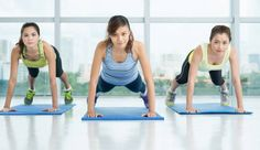 planche fitness (L'Equipe)