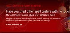 Love Spell Caster, Love Spells, Spelling, Karma, It Works, Reading, Reading Books, Nailed It, Games