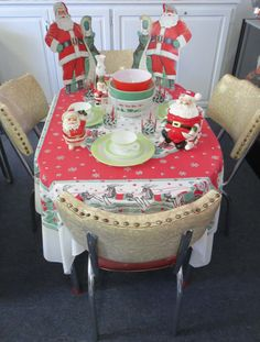 Some Christmas items from our shop