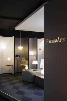 HALO Architectural Lighting Showroom eDje architects