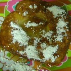 Deep Fried French Toast Allrecipes.com