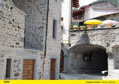 800 'Light 104' produced by Neri SpA have been installed by Enel Sole in the Lunigiana villages (Tuscany). Serravalle