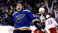 Тарасенко признан первой звездой дня в НХЛ | 24инфо.рф