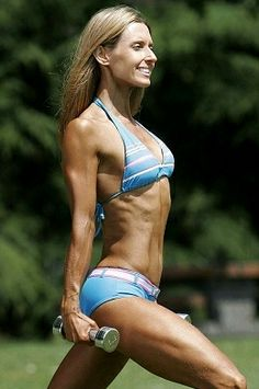 Women, Weight Loss, And Six-Pack Abs