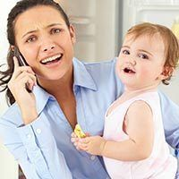 5 Ways Having a Baby Messes With Your Brain