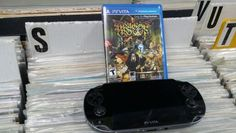 Sony playstation ps vita